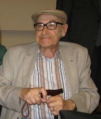 French Iranologist Gilbert Lazard to receive Mahmud Afshar Award