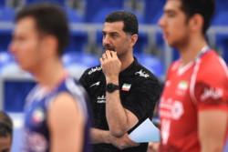 Iran beat China at FIVB Volleyball U21 World Championship