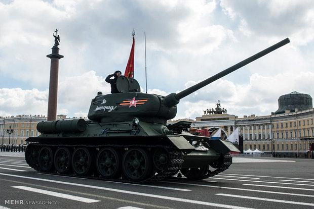 روس آئندہ ماہ سب سے بڑی فوجی مشقیں شروع کرے گا