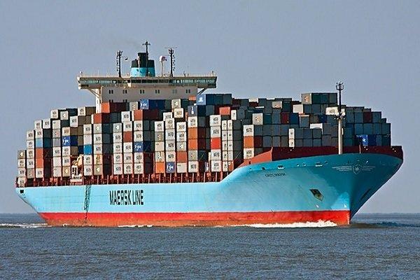 بزرگترین کشتیرانی کانتینری جهان مورد حمله پتیا قرار گرفت