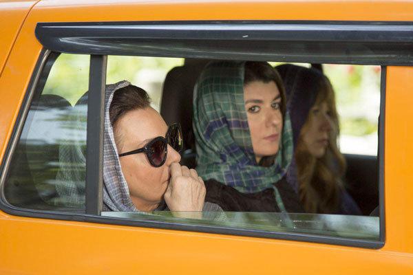 İranlı sanatçılardan Türk sinemasıyla işbirliği