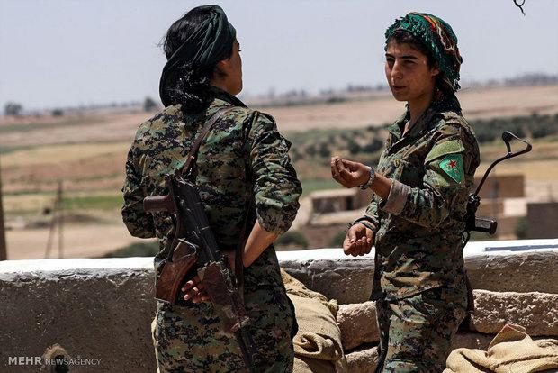 ۶۰۰ داعشی خۆیان ڕادهست کردووه/ڕهقه ۴ مانگی تر ئازاد دهبێت