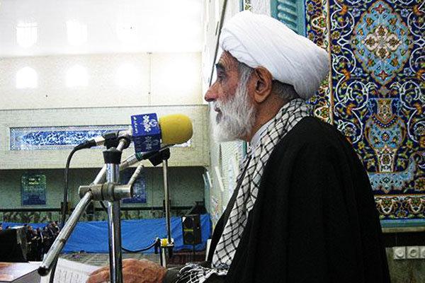 شهدای هفت تیر اوج مظلومیت نظام اسلامی را به نمایش گذاشتند