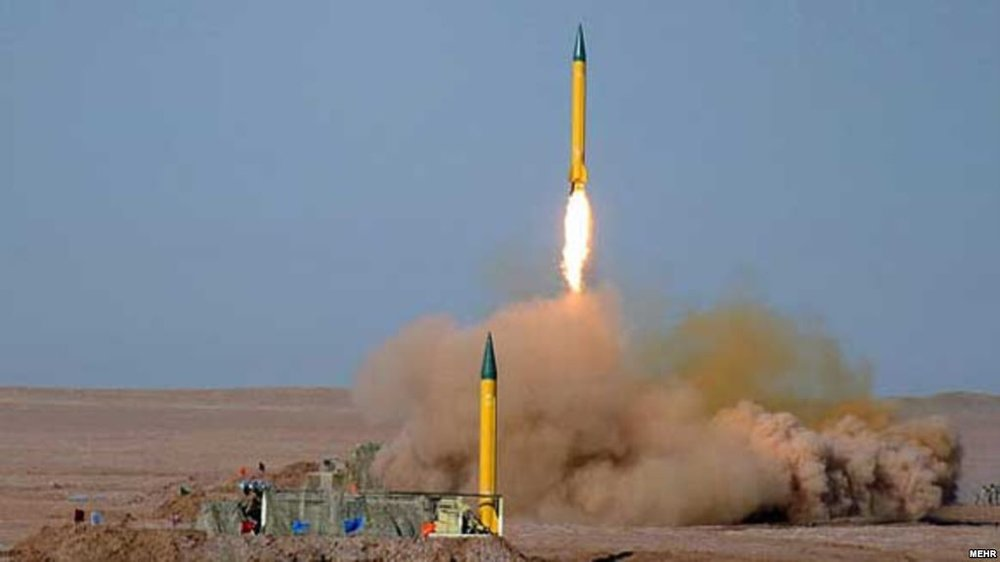 IRGC to receive $600m as offset to U.S. legislation