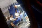 شهادت یک فلسطینی در تیراندازی نظامیان صهیونیست در الخلیل