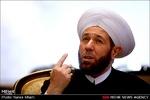 مفتی اعظم سوریه: قرار ما تمام فلسطین و جولان است