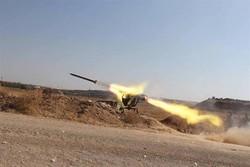 قصف على مطار التيفور في حمص وواشنطن تنفي واسرائيل تلمح