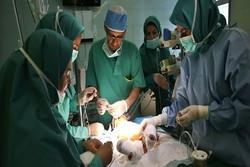 درخواست جراحان سهمیه زنان از وزیر/تبعیض ها را بردارید