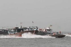 السعودية تفرج عن 7 صيادين ايرانيين