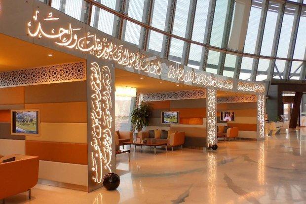 هتلهای دوحه در تعطیلات عید فطر زیان کرد