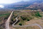 اعتبار پروژه ملی جاده طالقان تأمین شد