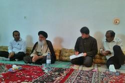 استان بوشهر با منابع سرشار نباید محروم باشد