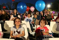 Iran's Intl. Children Film Festival Gala kicks off in Isfahan