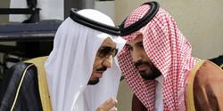 Saudi princes, ministers arrested for corruption