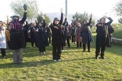 فضای ورزشی مورد نیاز بانوان استان بوشهر تامین شود