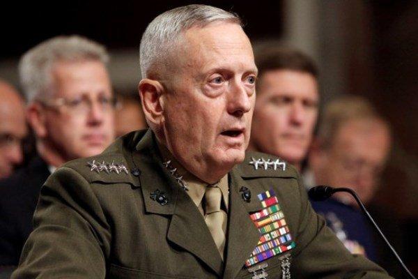 ۳۵۰۰ نظامی آمریکایی دیگر به افغانستان اعزام می شوند