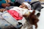 Saudi bombing of Yemen's hospitals 'war crime'