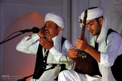Yöre Müziği Festivali'nin kapanış töreni
