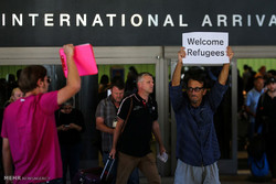 قاضی فدرال: ترامپ حق قطع بودجه شهرهای پناهگاه مهاجران را ندارد