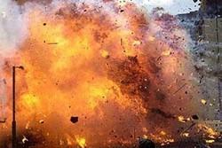 ۳ نفر بر اثر انفجار موادمحترقه در ابرکوه مجروح شدند