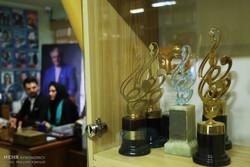 نشست خبری جشن حافظ