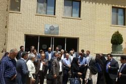 اعتراض اساتید دانشگاه پیام نور