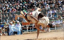 استعدادهای ورزشی در روستاهای سوادکوه شمالی شناسایی می شود