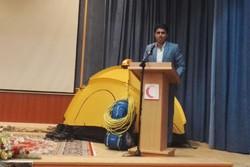 مراسم تجلیل از برترینهای کوهنوردی شاهرود برگزار شد