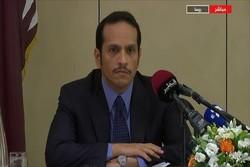 وزير الخارجية القطري: إغلاق قناة الجزيرة مسألة خارج النقاش