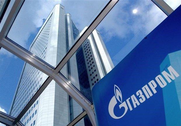 Gazprom: Kuzey Akım-2'nin yapımı tamamlandı