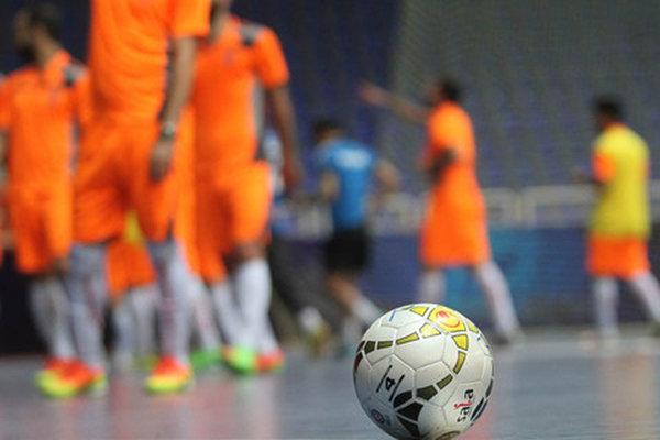 ساکا پخش سقز به لیگ دسته یک فوتسال کشور صعود کرد
