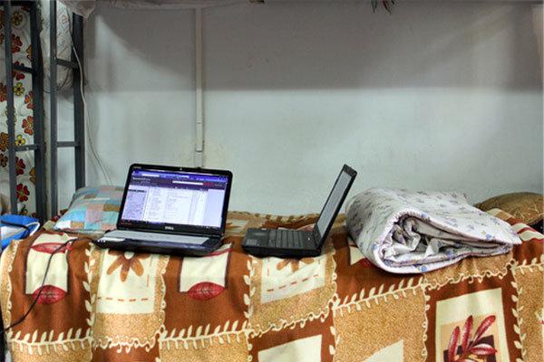 اسکان غیر دانشجویان در خوابگاه های غیردولتی محدود شد