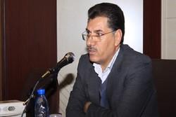 محمد طاهری-مدیرعامل آبفا استان کرمان