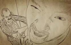 پویانمایی عروسک چینی بابا