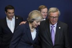 پیشرفت کافی در مذاکرات خروج بریتانیا از اتحادیه اروپا حاصل شد