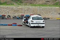 اتومبیلرانی و موتورسواری خراسان شمالی در حاشیه ورزشها قرار دارد