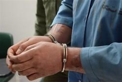 پزشک قلابی دیپلمه در اراک شناسایی و دستگیر شد