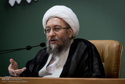 America not leaving but escaping from Syria: Judiciary chief