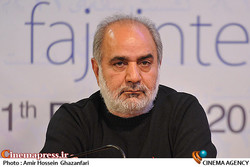 Actor Parviz Parastui (Cinemapress/Amir-Hossein Ghazanfari)