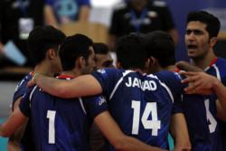 İranlı genç voleybolcular Asya birincisi