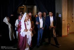 یک فیلم و سه سخنرانی محیطزیستی در نمایشگاه تناولی و شیرهای ایران