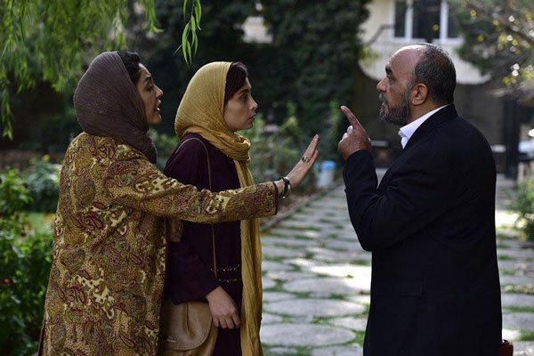 «آزاد به قید شرط» از ۲۶ مهر اکران می شود