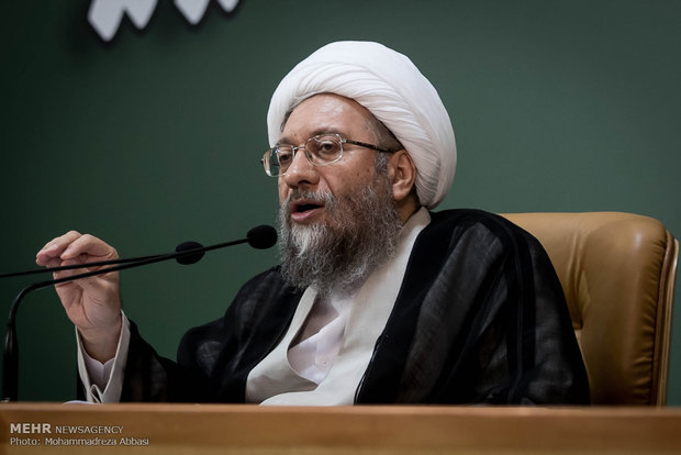 Judiciary chief vows to punish economy disruptors unceremoniously