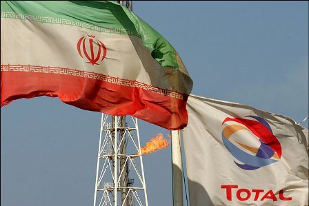 'Effective Talks' with Total on Investment in Iran's Petchem Industry