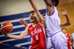 Young basketballers quell Syrian rivals at WABA C'ships