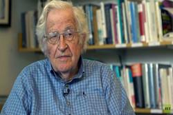 روشنفکران حامی قدرت هستند/ دلایل حمایت امریکا از اسراییل