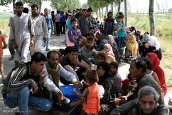 عربستان مانع بازگشت آوارگان سوری مقیم لبنان به کشورشان میشود