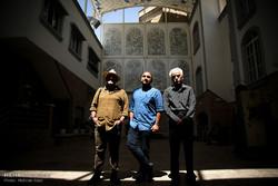نشست خبری جشن مستقل سینمای مستند ایران