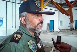 مسؤول عسكري إيراني: لأول مرة استخدام طائرات F -27 في مهام قتالية