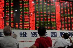 شاخصهای سهام آسیا افت کرد